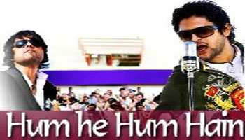 Hum He Hum Hain Mp3 Song Download